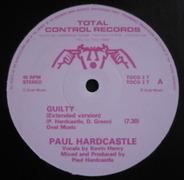 Paul Hardcastle - Guilty