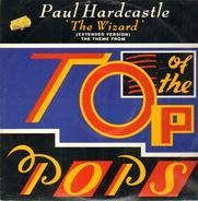 Paul Hardcastle - The Wizard