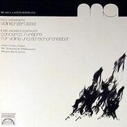 Paul Hindemith - Violin Concertos