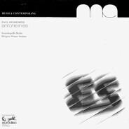 Paul Hindemith - Sinfonie In  Es