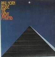 Paul Horn - Inside the Great Pyramid