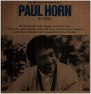 Paul Horn - In India