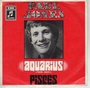Paul Jones - Aquarius / Pisces