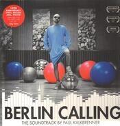 Paul Kalkbrenner - Berlin Calling-The Soundtrack (2lp+poster)