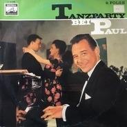 Paul Kuhn Bar Sextett - Tanzparty bei Paul