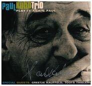 Paul Kuhn Trio - Play It Again Paul