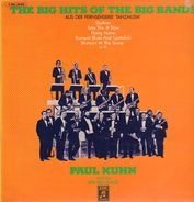Paul Kuhn Und Die SFB Big Band - The Big Hits Of The Big Bands