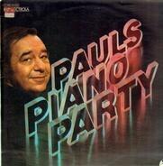Paul Kuhn - Paul's Piano Party
