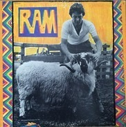 Paul & Linda McCartney - Ram