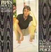Paul McCartney - Pipes of Peace