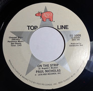 Paul Nicholas - Heaven On The 7th Floor / On The Strip