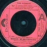 Paul Nicholas - Magical Mr Mistoffelees
