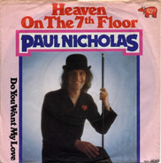 Paul Nicholas - Heaven On The 7th Floor