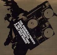 Paul Oakenfold Presents Afrika Bambaataa & The Soulsonic Force - Planet Rock Remixes