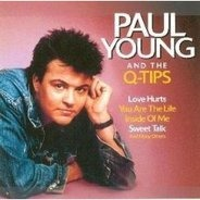 Paul & Q-Tips,the Young - Love Hurts