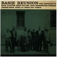 Paul Quinichette - Basie Reunion