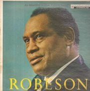 Paul Robeson - Robeson