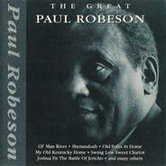 Paul Robeson - THE GREAT PAUL ROBESON