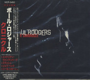 Paul Rodgers - The Chronicle