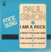 Paul Simon - I Am A Rock
