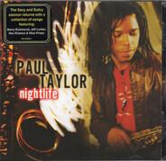 Paul Taylor - Nightlife