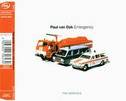 Paul van Dyk - Emergency (The Remixes)