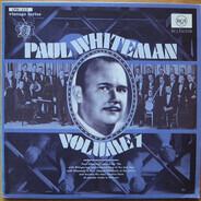 Paul Whiteman - Paul Whiteman, Volume 1
