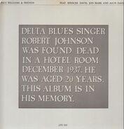 Paul Williams & Friends - In Memory Of Robert Johnson