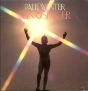 Paul Winter - Sun Singer
