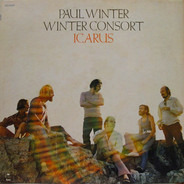 Paul Winter / The Winter Consort - Icarus