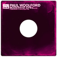Paul Woolford - Modernist EP #2