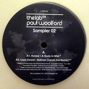 Paul Woolford - The Lab 04 - Sampler 02
