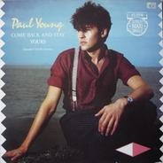 Paul Young - Come Back And Stay (Extended Club Mix Versions)
