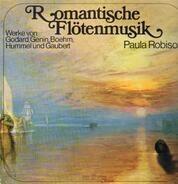 Paula Robison - Romantische Flötenmusik