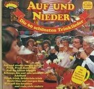 Paul Biste - Auf Und Nieder - Die 60 Schönsten Trinklieder