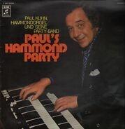 Paul Kuhn - Paul's Hammond Party