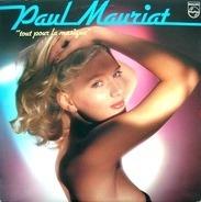 Paul Mauriat - Tout Pour La Musique