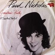 Paul Nicholas - Grandma's Party