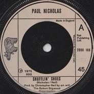 Paul Nicholas - Shufflin' Shoes