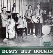 Paul Perry, The Rockers, Vinni Vincent - Dusty But Rockin'