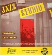 Paul Quinichette, Bennie Green, Frank Foster, Joe Newman, Hank Jones, Kenny Clarke... - Jazz Studio 1