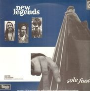 Paul Scriver / New Legends - Upswing / Sole Food