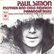 Paul Simon - Mother and Child Reunion