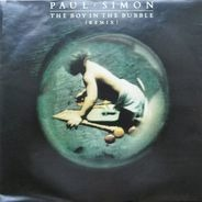 Paul Simon - The Boy In The Bubble