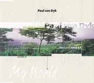 Paul van Dyk - The Green Valley E.P.