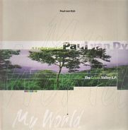 Paul van Dyk - The Green Valley E.P.