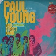 Paul Young And Streetband - London Dilemma A Compleat Collection