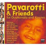 Luciano Pavarotti / Gloria Estefan a. o. - Pavarotti und Friends, Vol. 6