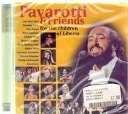 Pavarotti - Pavarotti & Friends Vol. 5 (For The Children Of Liberia)
