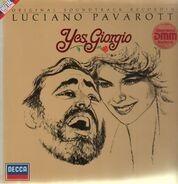 Pavarotti - Yes Giorgio - Soundtrack